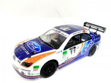 Drift car & Topspeed 1:10 4wd 1.18 RTR