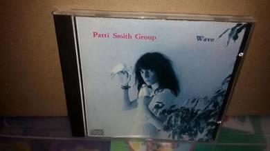 CD Patti Smith Group - Wave