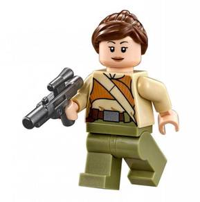 LEGO 75103 Female Resistance Soldiers