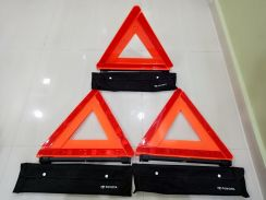 Toyota Emergency Reflector Wish Vellfire Vios