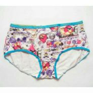 [ 6pcs ] Vogue-C Brief Underwear ( 2602-2625 )
