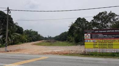 Tanah Lot Jenjarom Bukit Changgang Morib Bukit Jugra Sungai Buaya