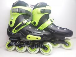 Rollerblade Branded For Adults =)l{}:\]