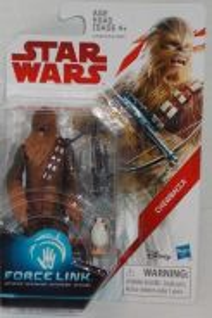 Star Wars The Last Jedi Chewbacca
