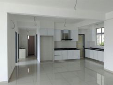 Primero Heights Free Kitchen cabinet Seberang Jaya Perai