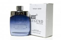 Mont Blanc Legend Special Edition Tester Perfume