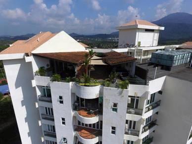 Luxury Penthouse - Sensational Langkawi Views