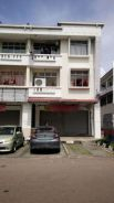 Tampoi bukit mewah apartment/ pradigmall - full loan