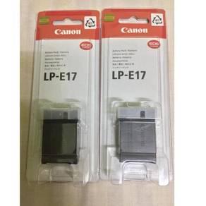 Canon Battery Pack ( LP-E17 )