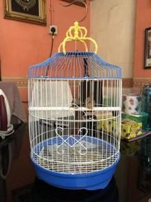 Sangkar burung