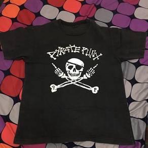 Tshirt Band Pirate Punk
