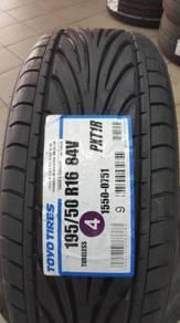 Brand New Tyre ( Toyo )