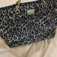 VICTORIA�S SECRET TOTE BAG