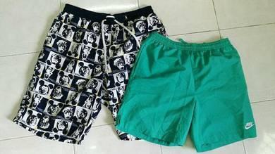 Nike and Disney Combo shorts