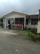 Taman mutiara sg kob kulim good condition