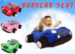 Baby carseat cushion