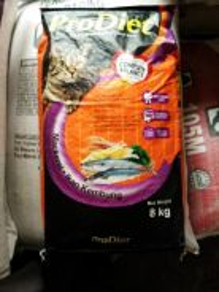 PRODIET - Makanan Kucing