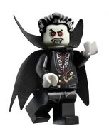LEGO 10228 Lord Vampyre (Glow in the dark)