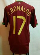 Portugal Jersey CR17