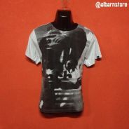 Baju fullprint graphicc tee brand BENCH