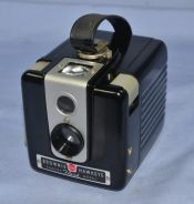 Kodak brownie hawkeye flash model usa camera