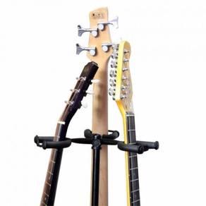 Guitar Stand - Triple Adjustable (BLW)