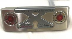 MY Golf - Scotty Cameron Select M2 Putter - 2016