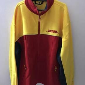 DHL Fleece Jacket