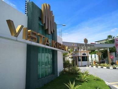 New 16kSq.ft Land 2 Storey Bungalow Taman Vista Kirana Bukit Katil