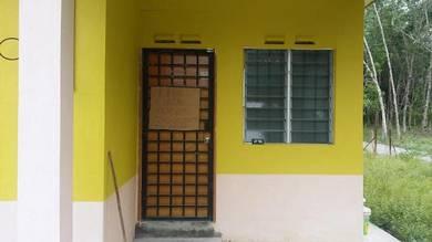 Rumah Untuk Disewa - Kg. Chawas, Tanah Merah