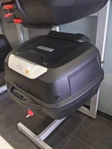 NEW GIVI BOX E43NTL - ADVANCE BOX top box