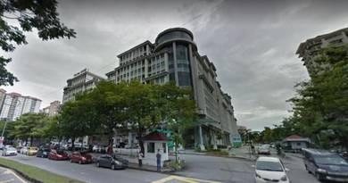 Looking for office space Petaling Jaya Kelana Sqaure