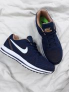Zoom Volcane Navy Blue brown