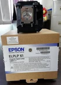 Epson lcd projector bulb