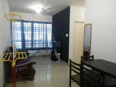 Muslim Harian- 3 bilik, GF + Pool