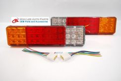 Suzuki Jimny Sierra SJ410 SJ413 LED Tail Lamp