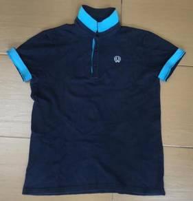 Fred perry blue shirt Original japan