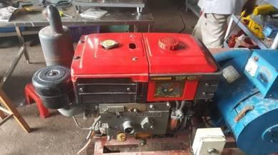 Generator diesel brand yanmar japan