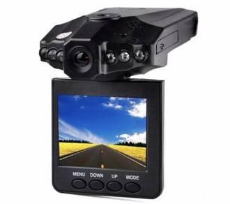 Car camera h198 with memory card 16gb