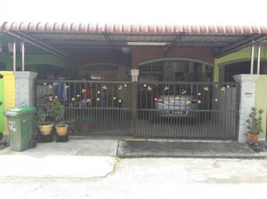 Rumah Bandar Puteri Jaya