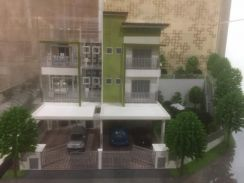 New 2 & Half Storey at Bangi