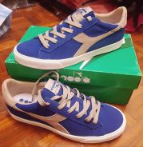 Diadora heritage tennis 270 low 8UK 9UK sneaker
