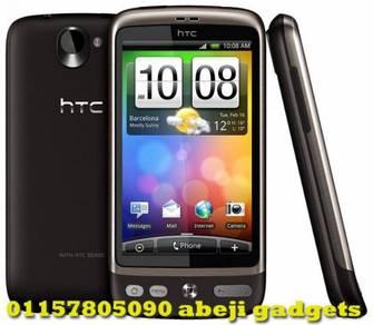 HTC Bravo lego