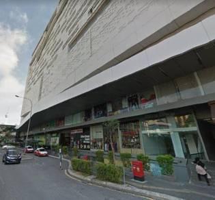Hot place retail shop at kenanga wholesale