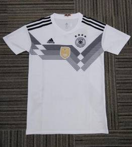 Germany Home World Cup 2018