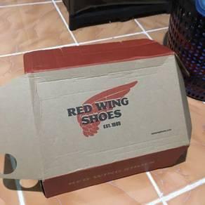Redwing Lowcut