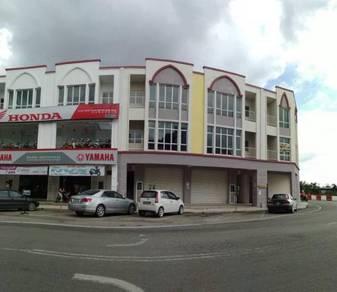 Tanah Merah Town Corner Shoplot For Rent
