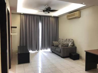 Bayu Villa Apartment, 1038sqft, Fully Renovated, Bayu, Klang