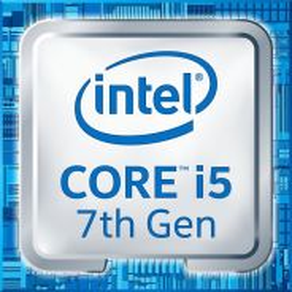 DESKTOP INTEL CORE i5 7th GEN CPU WITH SSD