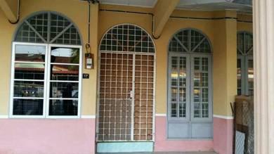 Rumah Sewa Murah & Cantik di Taman Aman, Kangar